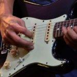 ギターが上達しないのはアップピッキングの未熟さにあった?