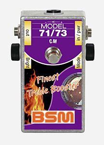 BSM / 71/73 CM