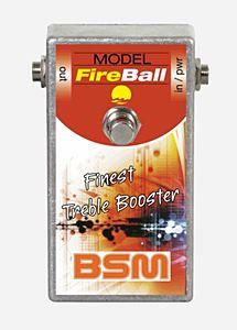 BSM / Fire Ball
