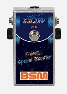 BSM / Galaxy 1011
