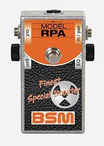 BSM / RPA