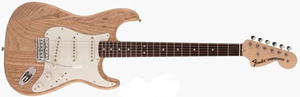 FENDER / 70s Stratocaster