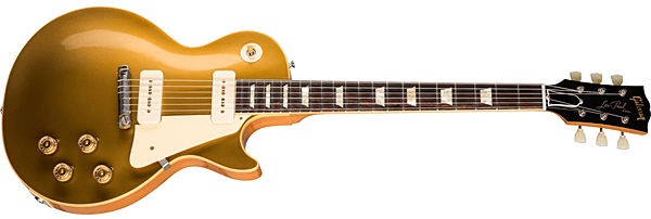 GIBSON Custom Shop 1954 Les Paul Goldtop Reissue
