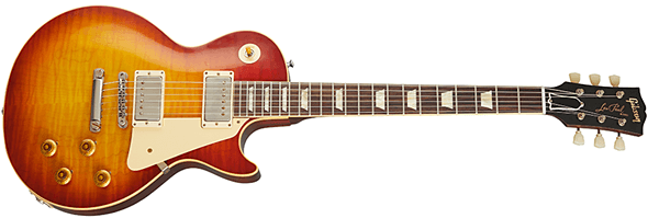 GIBSON Custom Shop 1959 Les Paul Standard Reissue