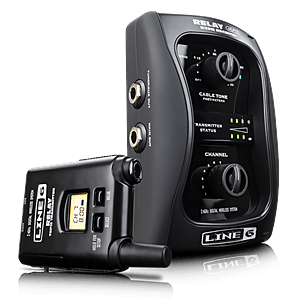 LINE6 Relay G50