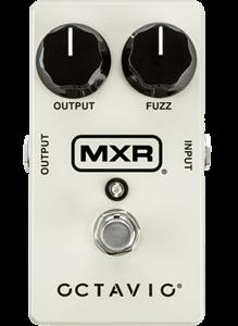 MXR / M267 OCTAVIO