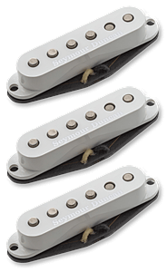 SEYMOUR DUNCAN Alnico II Pro Staggered ( APS-1 )