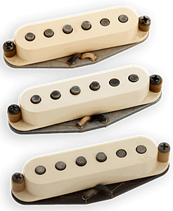 SEYMOUR DUNCAN Antiquity II Surfer