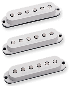 SEYMOUR DUNCAN Custom Staggered ( SSL-5 )