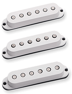 SEYMOUR DUNCAN Hot ( SSL-3 )