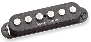 SEYMOUR DUNCAN Quarter-Pound Starggered ( SSL-7 )