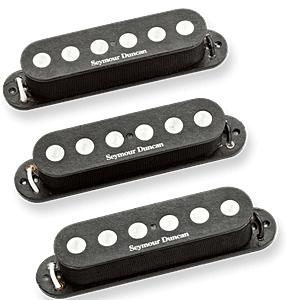 SEYMOUR DUNCAN Quarter-Pound ( SSL-4 )