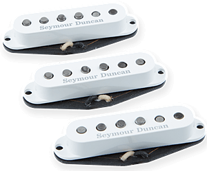 SEYMOUR DUNCAN Vintage Staggered ( SSL-1 )