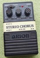 ARION SCH-ZD ステレオコーラス