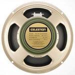 CELESTION ( セレッション ) ギターアンプ用スピーカー