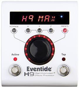 EVENTIDE / H9