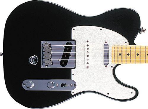 FENDER / American Nashville B-Bender