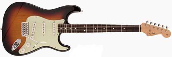 FENDER / 60s Stratocaster