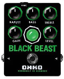 OKKO BLACK BEAST