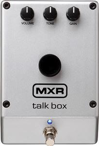 MXR / Talk Box