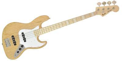 Jazz Bass/ジャズベース