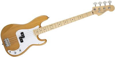 Precision Bass/プレシジョンベース