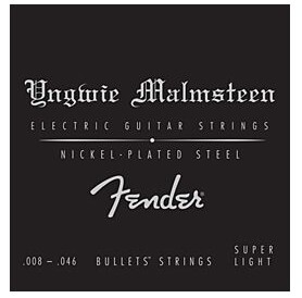 FENDER Yngwie Malmsteen Signature Strings