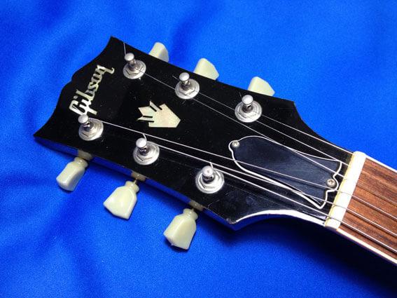 Gibson SG 61 Reissue ヘッド