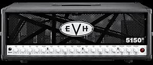 EVH 5150III ( 100w )