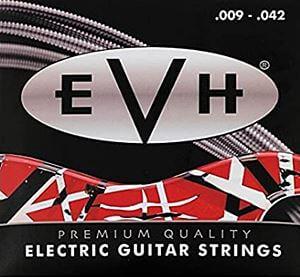 EVH Premium Electric Strings