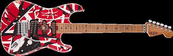 EVH / Striped Frankie