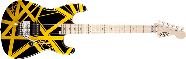 EVH / Striped Bumble Bee