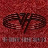 Van Halen F@U#C%K For Unlawful Carnal Knowledge