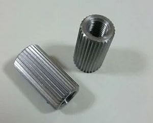 MONTREUX / Bushings for tailpiece studs