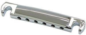 MONTREUX / Vintage Aluminum Tailpiece