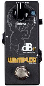 WAMPLER PEDALS Pedals dB+