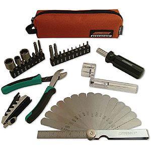 CRUZTOOLS ( クルーズツールズ ) / Stagehand Compact Tech Kit