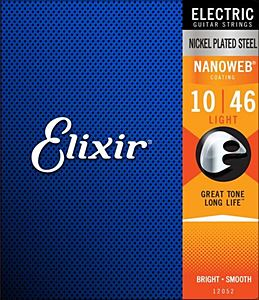 ELIXIR / NANOWEB SUPER LIGHT