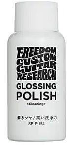 FREEDOM / GLOSSING POLISH