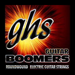 GHS / BOOMERS 009