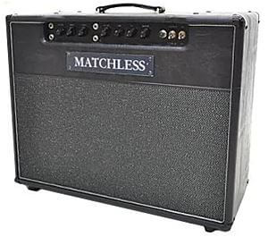 MATCHLESS / DC-30