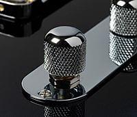 Fender American Professional Telecasterのプッシュ/プッシュ・スイッチ