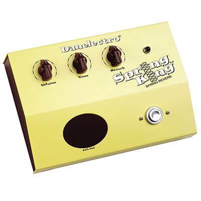 DANELECTRO DSR-1 SPRINGKING
