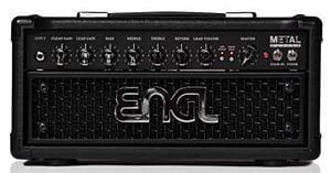 ENGL / MetalMaster 20