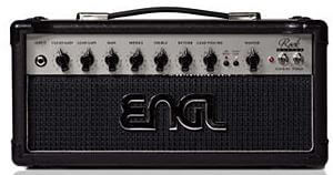ENGL / Rockmaster 20ヘッド