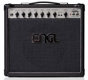 ENGL / Rockmaster 20コンボ