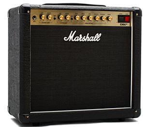 MARSHALL / DSL20コンボ
