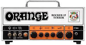 ORANGE / Rocker 15ヘッド