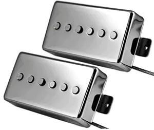 LINDY FRALIN Alnico Noiseless P90 Humbucker