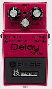 BOSS DM-2W